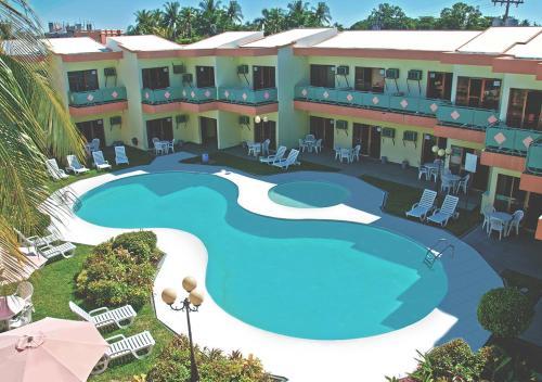 Hotel Martita, San José