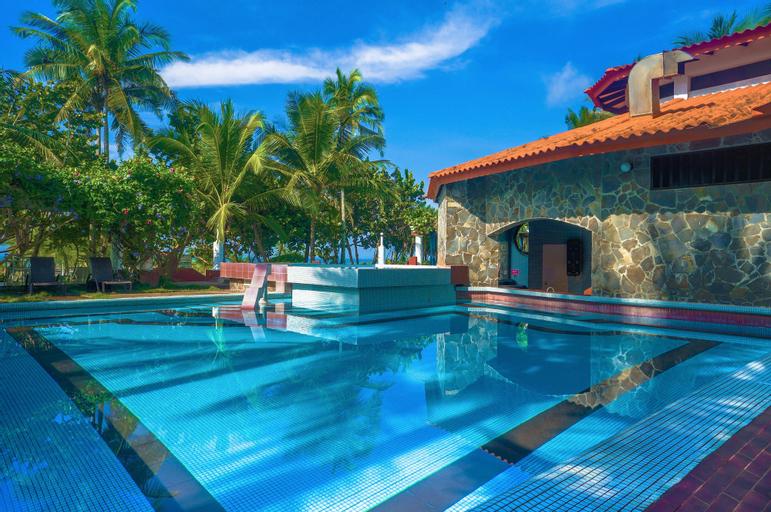 Las Olas Resort, Alanje