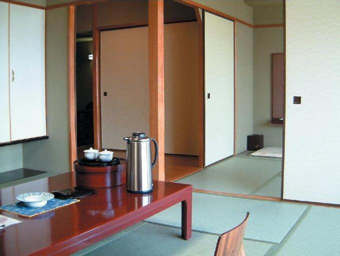 Hotel Koganoi, Shirahama