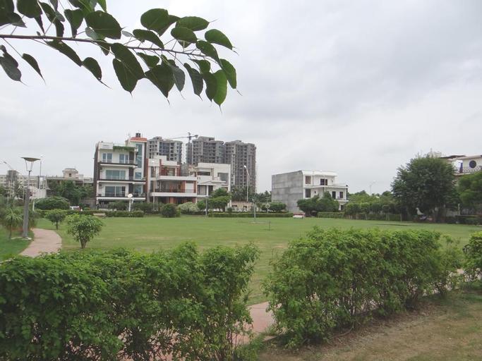 Angel Inn, Gautam Buddha Nagar