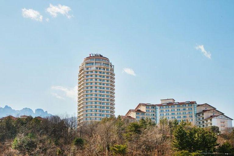 I-Park Condo, Goseong
