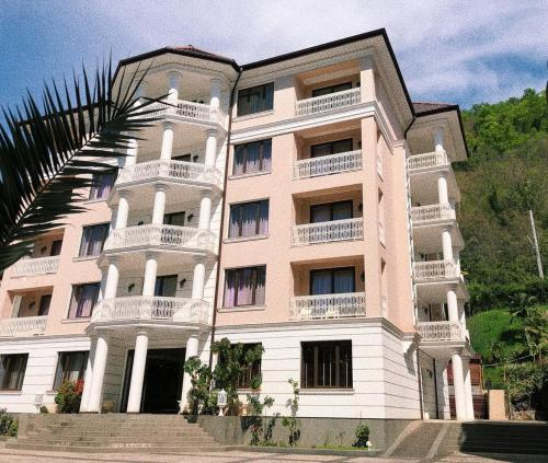 Resort Rayda, Gagra