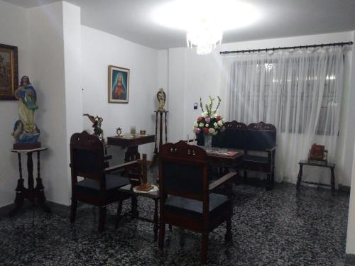 Casa del Corazon de Jesus, Sincelejo