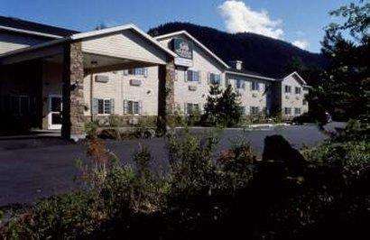 Mountain Sky Hotel, Valdez-Cordova