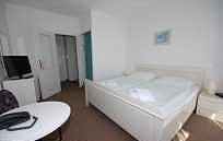 Hotel John Brinckman, Nordwestmecklenburg