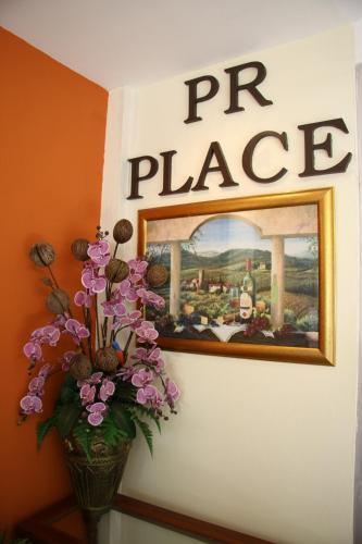 PR Place Hotel, Ratchathewi