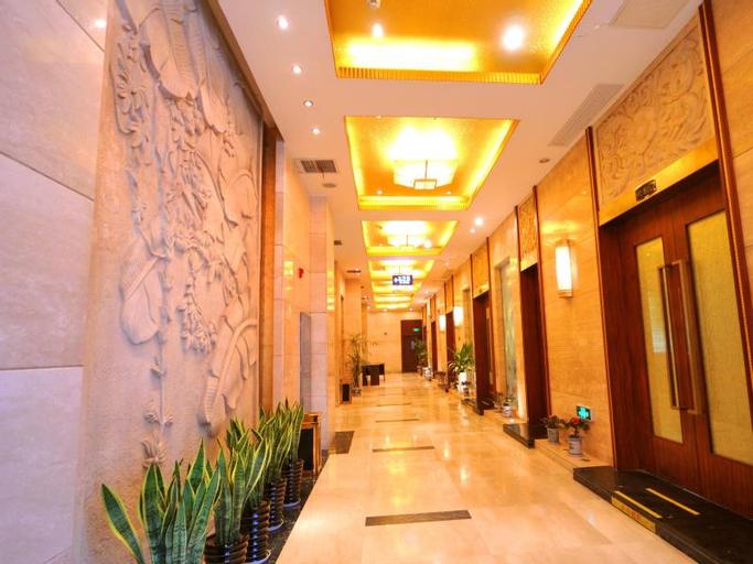 Yu Xing Business Hotel, Suzhou