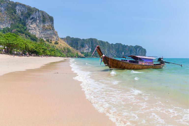 Amatapura Beachfront Villa 15, Muang Krabi