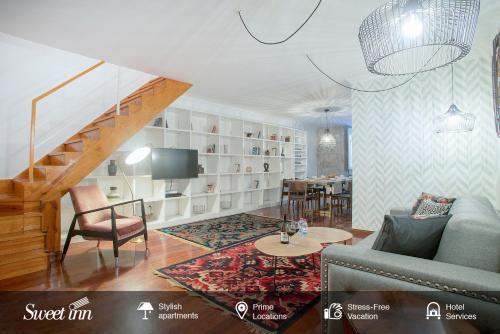 Sweet Inn Apartments -  Almada, Lisboa