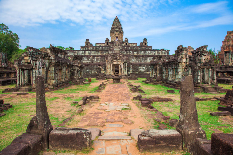 Sokha Nara Siem Reap Boutique & Hotel, Prasat Bakong