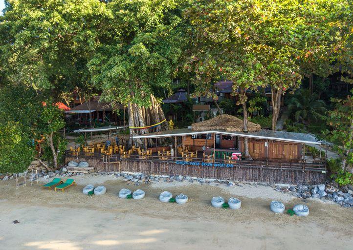 Koh Jum Ocean Beach Resort, Nua Khlong