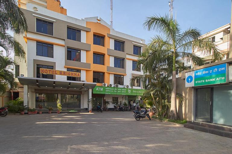 Hotel Krishna (by Royal Hospitalities), Dadra and Nagar Haveli