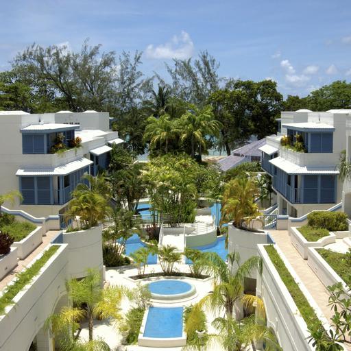 Savannah Beach Hotel,