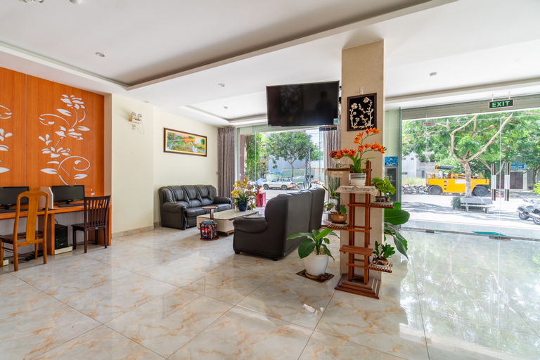 OYO 301 Green Garden Residence Hotel, Ngũ Hành Sơn