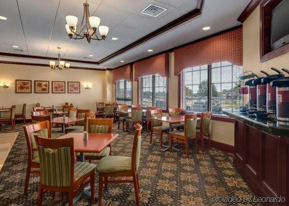 Comfort Inn Pawtucket - Providence, Providence