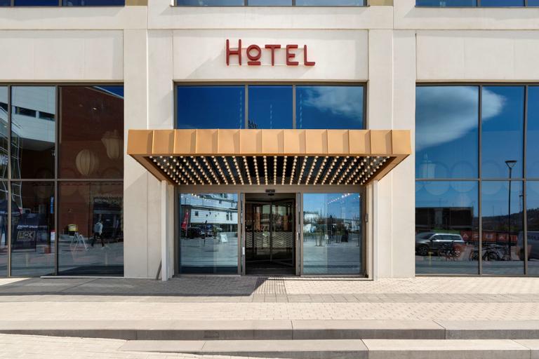 Best Western Plus Aby Hotel, Mölndal
