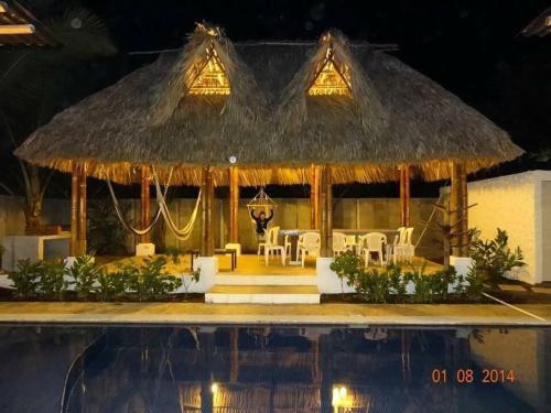 Mi Casa en Monterrico, Chiquimulilla