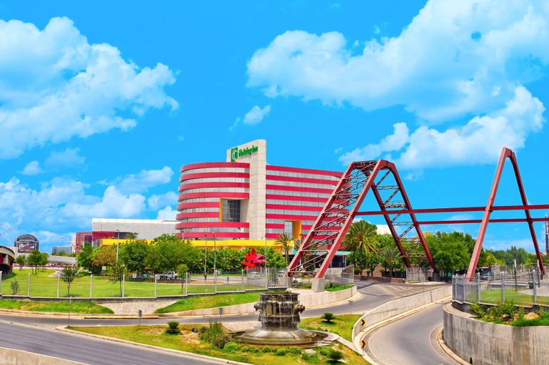 Holiday Inn Monterrey - Parque Fundidora, Monterrey