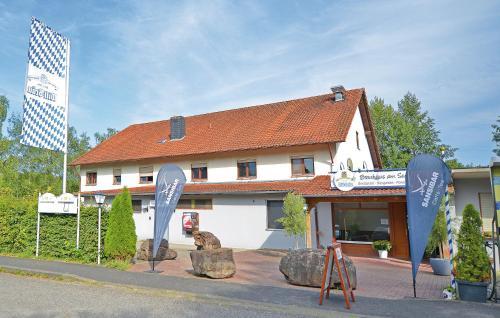Brauhaus am See, Bad Kissingen