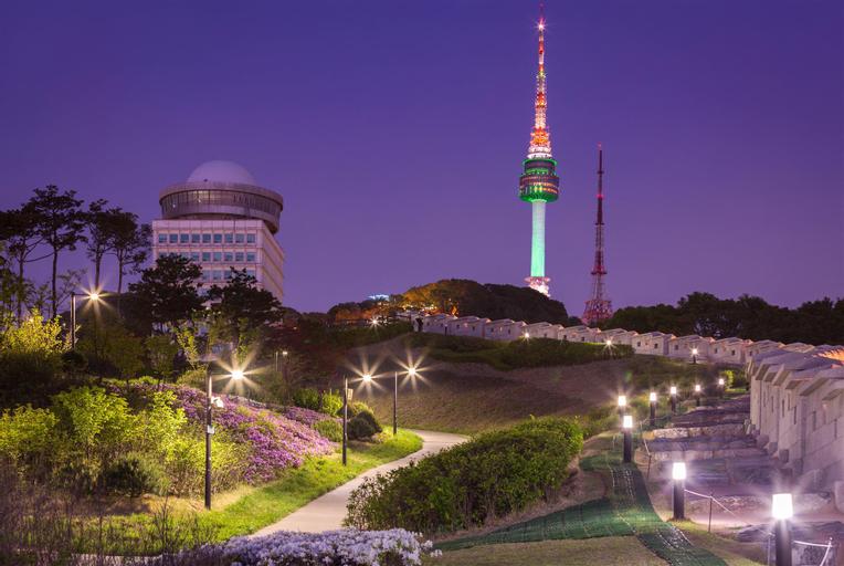 StayforU Sindang, Seongbuk