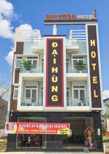 Dai Hung Hotel, Bien Hoa