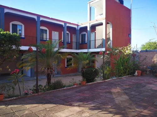 Hotel Casa Zoque Colonial, Tuxtla Gutiérrez