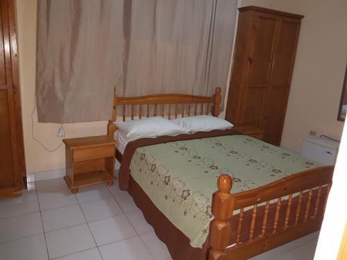 Socar Hotel, Port-au-Prince