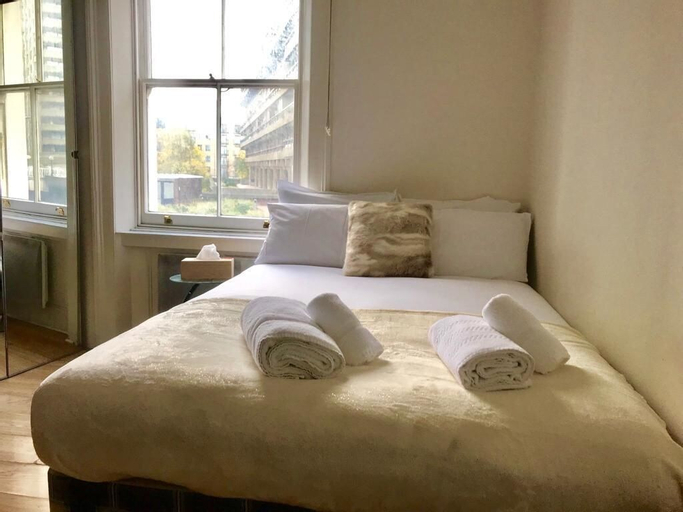 Lovely Studio Apartment Middle of City, London