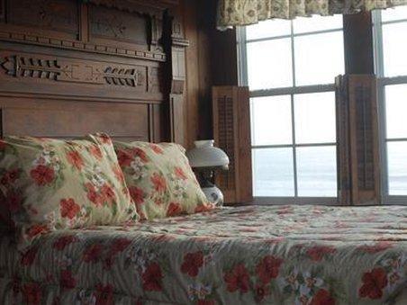 Amelia Oceanfront Bed and Breakfast, Nassau