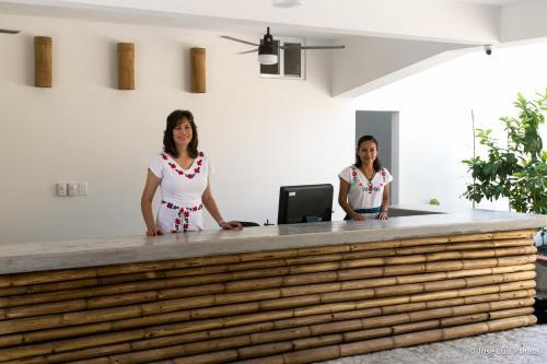 Hotel Casa Ortiz, Ciudad Valles