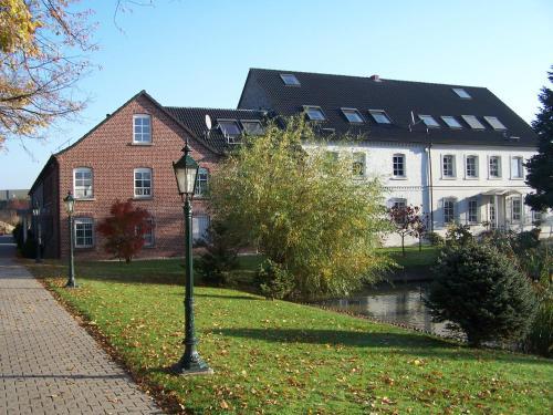 Landhotel Classhof, Viersen