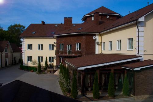 Torzhok Hotel, Torzhokskiy rayon