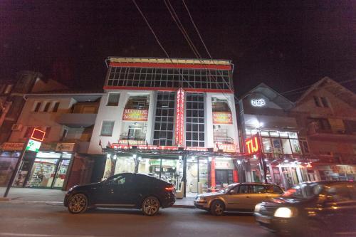 B&B Agusevic, Novi Pazar