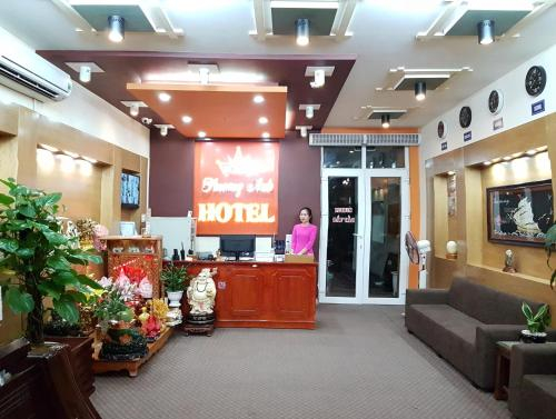 Phuong Anh 3 Hotel, Hải An