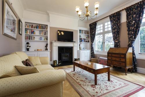 Veeve - House Hervey Road - Greenwich, London