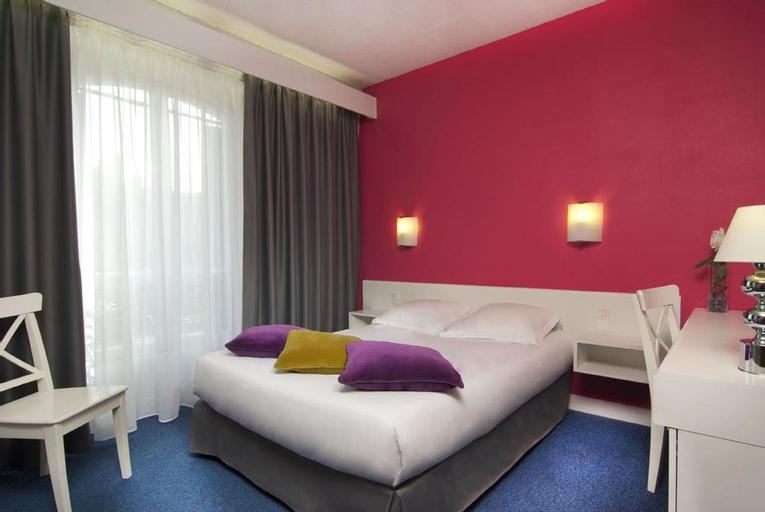 Hotel Lyon Bastille, Paris
