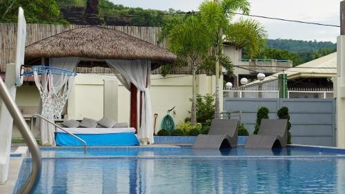 Ezekiel's Private Hot Spring Resort, Calamba City