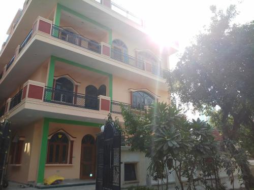 Maruti boys hostel, Gautam Buddha Nagar