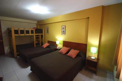 Hostal Confort, Tacna