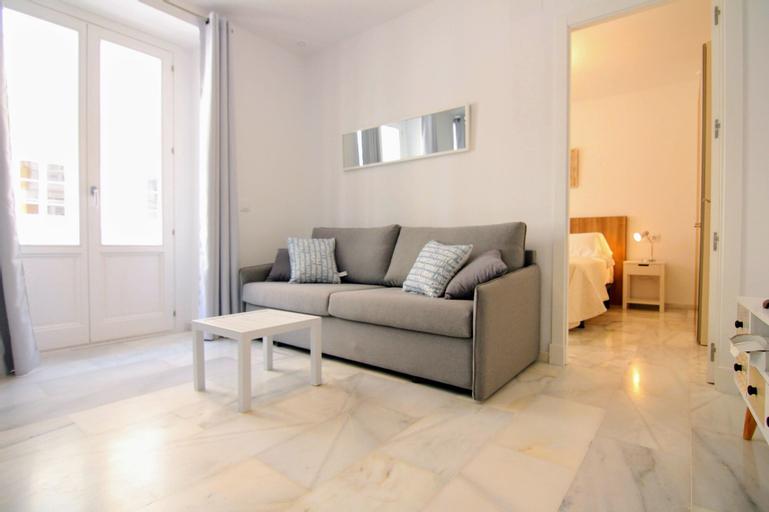 Apartamento Gracia Gaditana, Cádiz