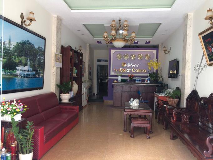 Dalat Colico Hotel, Đà Lạt