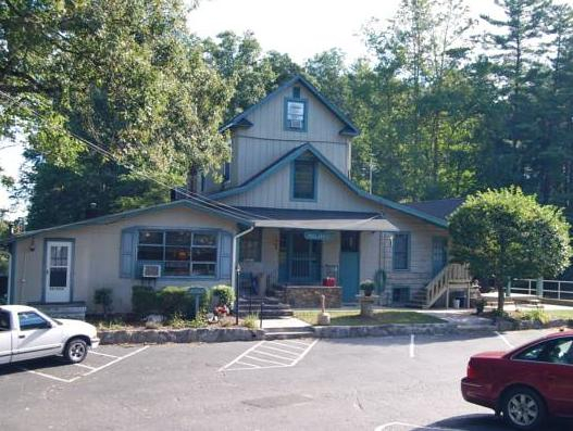 Mill House Lodge, Henderson