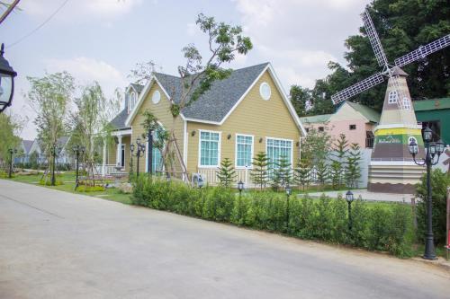 OB-Oon Resort, Aranyaprathet