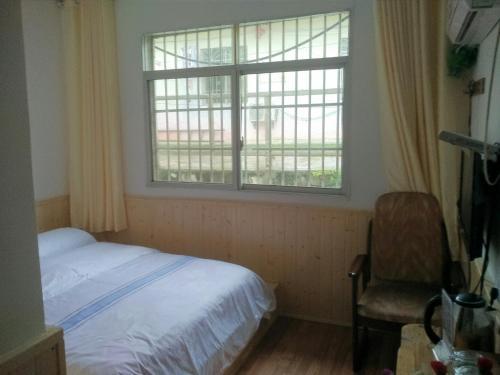 Tujia Xiaoyuan Inn, Zhangjiajie