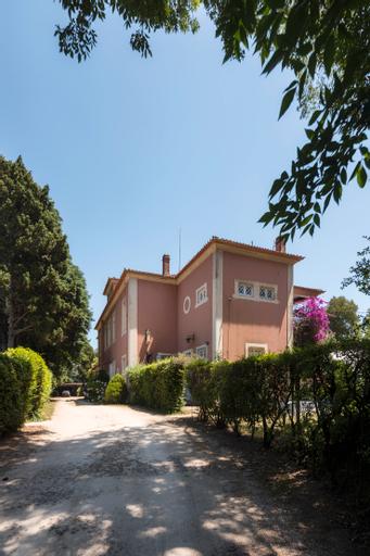 Vila Duparchy, Mealhada