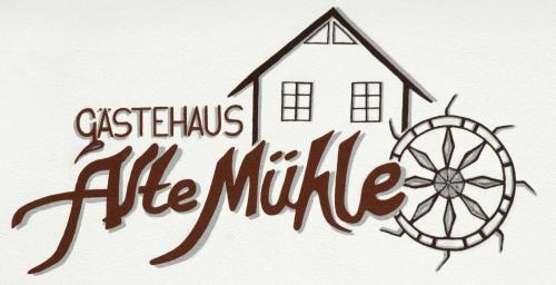 Gastehaus Alte Muhle, St. Wendel