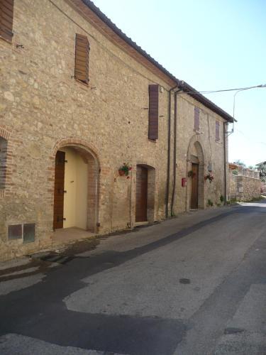 Agriturismo Piandellerose, Terni