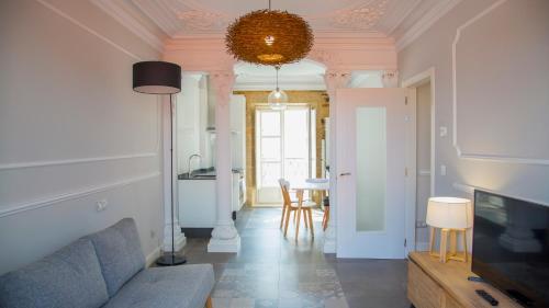 Apartamento Abastos SCQ by Como en Casa, A Coruña
