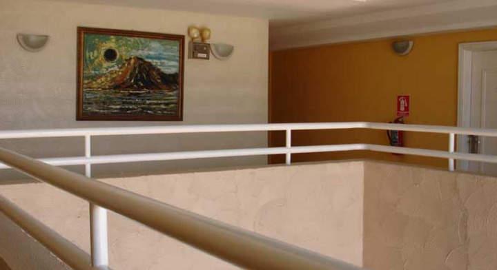 Hotel Colibri, Mariño