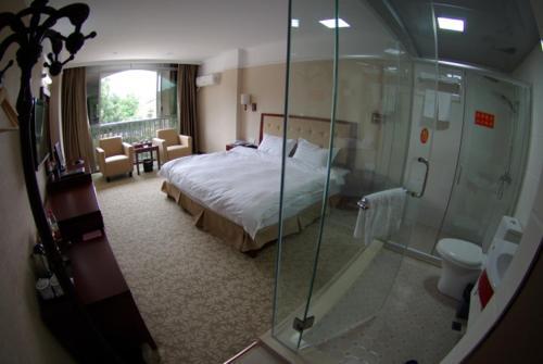 Sha Xian Nan Yuan Inn, Sanming